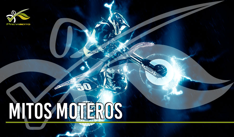 MITOS MOTEROS