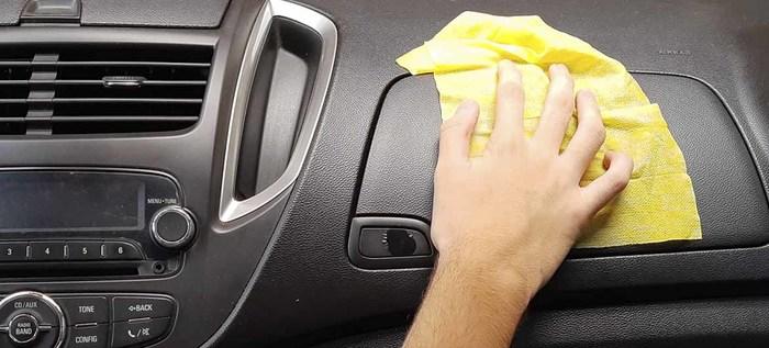 Recomendaciones para limpiar el auto o motocicleta y evitar el Coronavirus