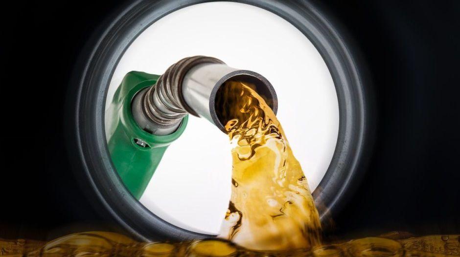 Por estas razones es bueno siempre tener el tanque de gasolina lleno