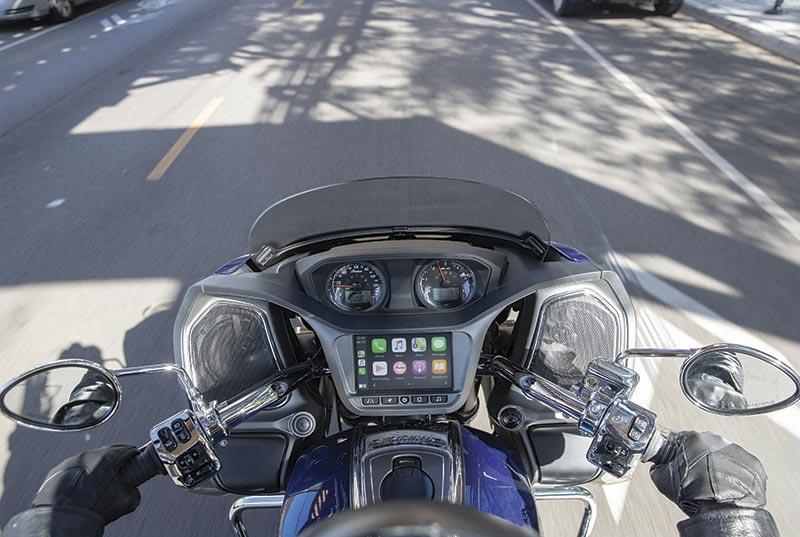 Apple CarPlay para motocicletas