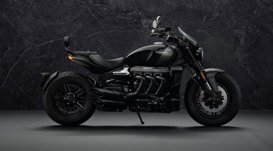 ¿Será la moto más malvada de la historia?