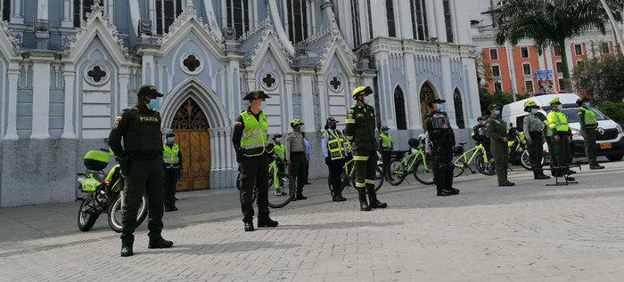 Secretaría de Movilidad activa plan de seguridad vial para Semana Santa