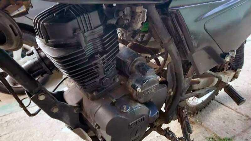 ¿Se debe pagar impuesto por vehículos de dos ruedas de 125 cc?