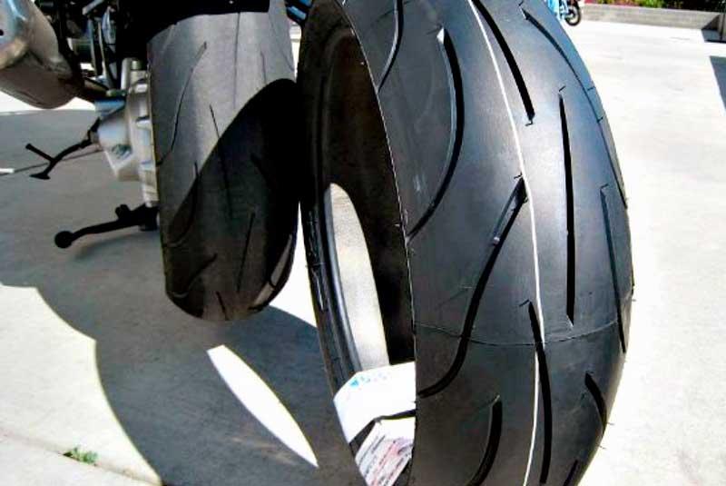 Tips para el despegue de motocicleta